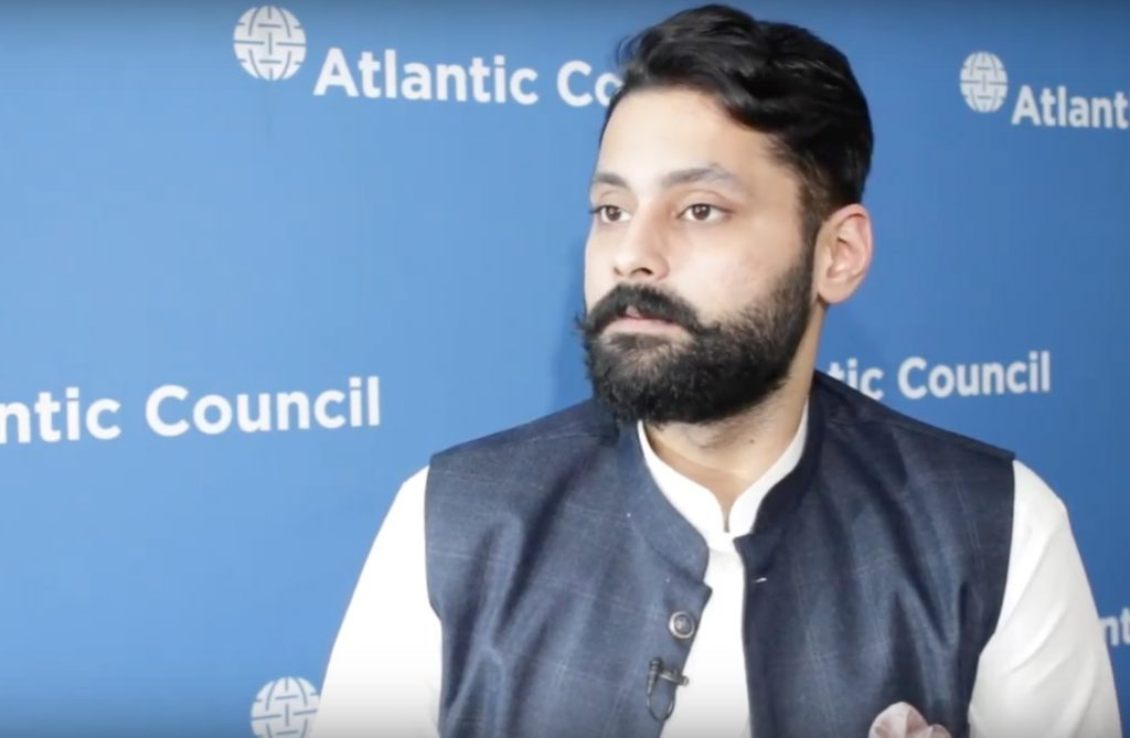 Social Justice and Activism in Pakistan with Jibran Nasir