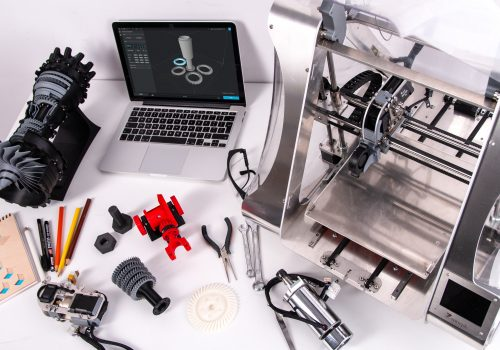 gtc 3d printer technology tools