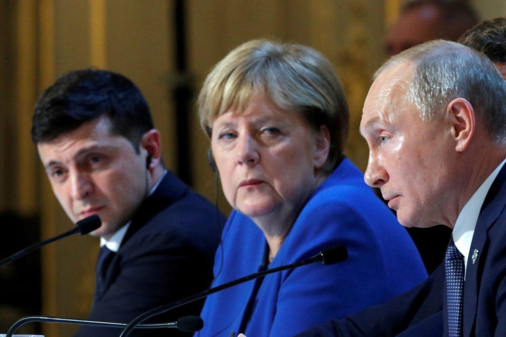 Does Putin want peace?