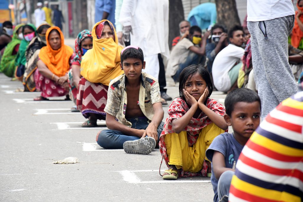 Bangladesh's COVID-19 stimulus: Leaving the most vulnerable behind