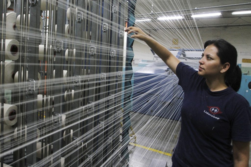 Mind the gap: Reducing gender gaps will foster long-term economic prosperity in Colombia