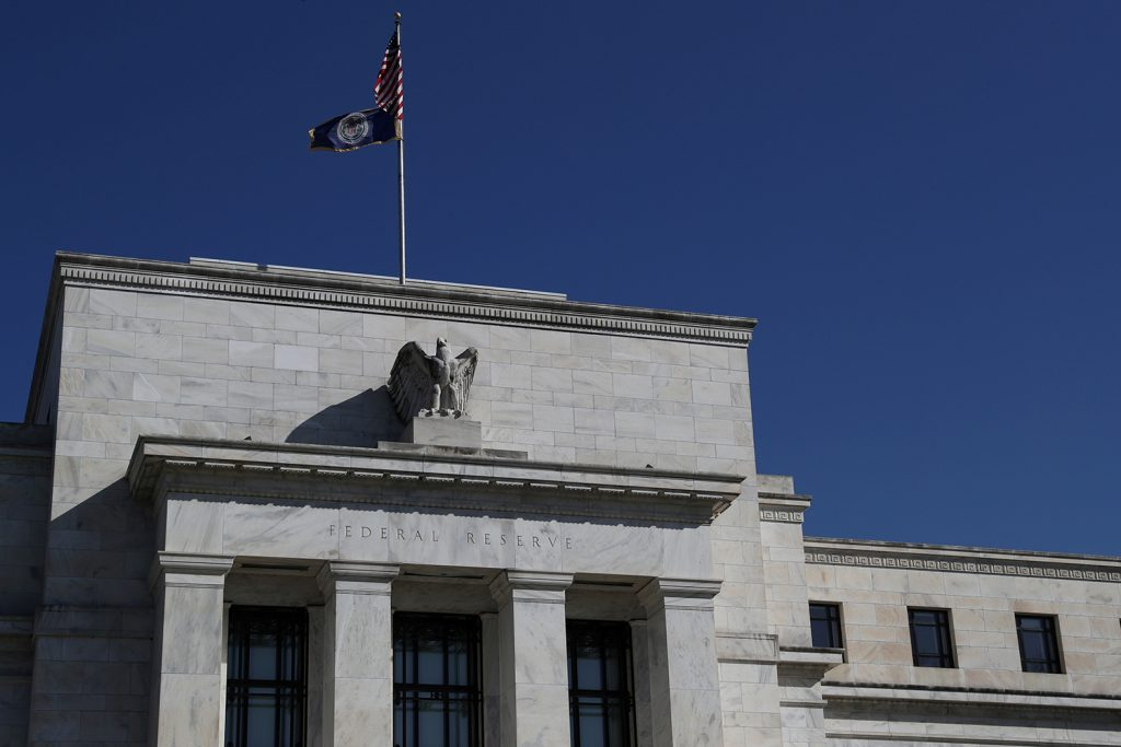 The United States' stealth diplomat: The Federal Reserve