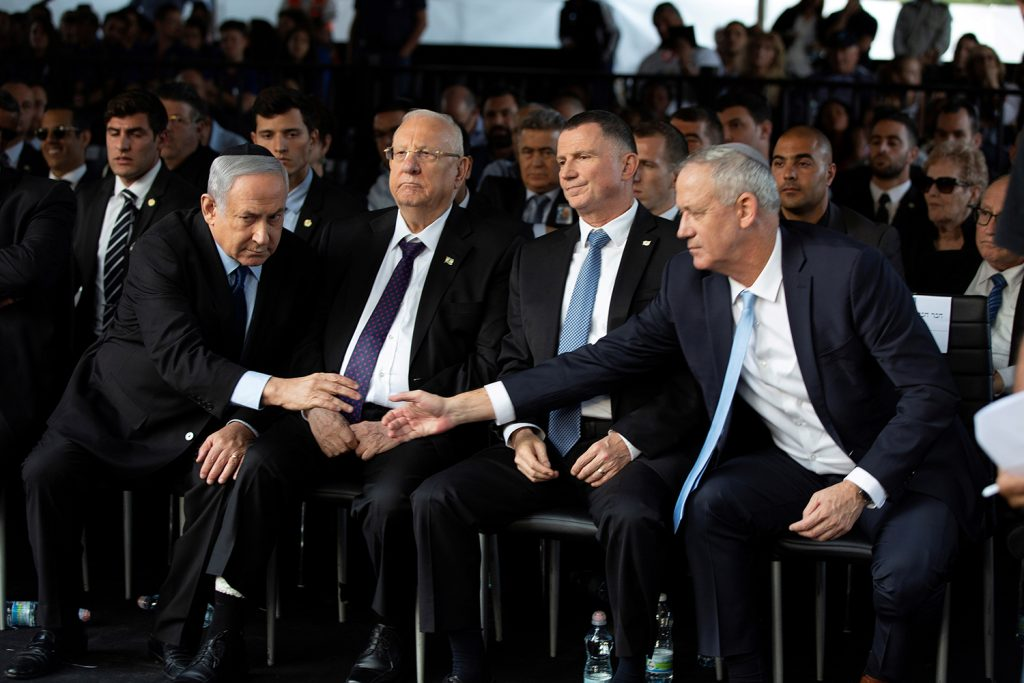 At long last, Israel to form a government