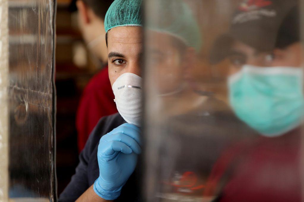 Gaza is unprepared for coronavirus: Providing aid could avert a security and economic catastrophe