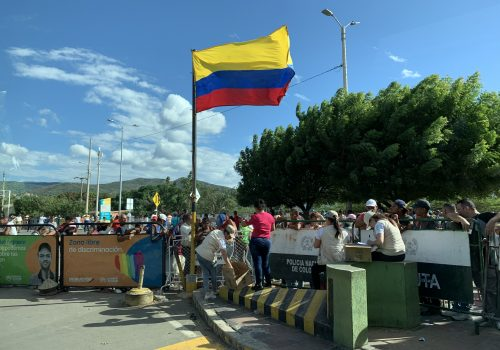 Guaidó's National Emergency Government can prevent a humanitarian catastrophe in Venezuela