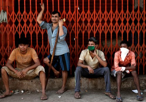 Can India make an opportunity out of crisis?