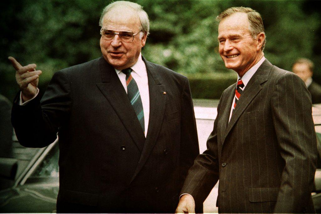 What German reunification can teach Kosovo