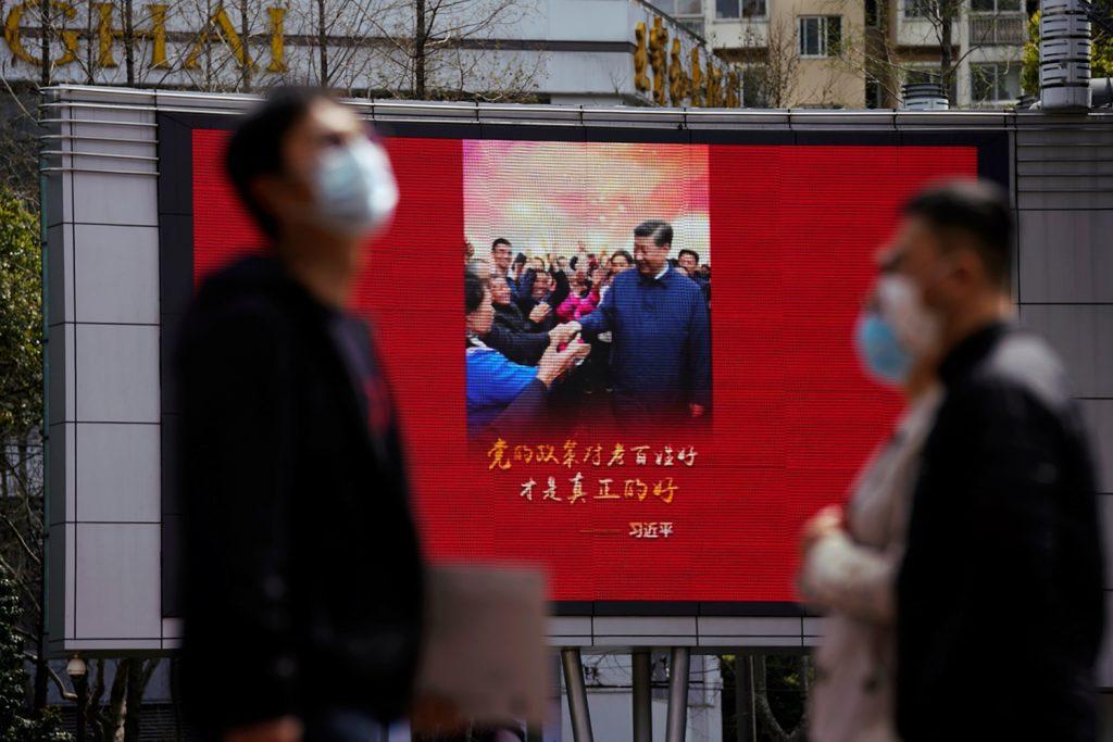The case for public health sanctions