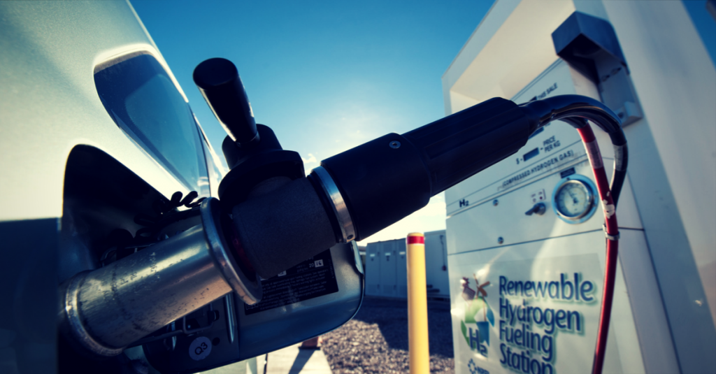 Can hydrogen reconcile energy demand with climate concerns?