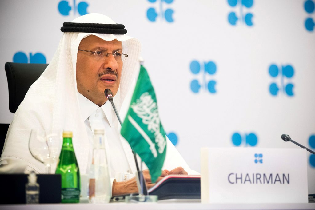 OPEC's historic deal may still not be enough