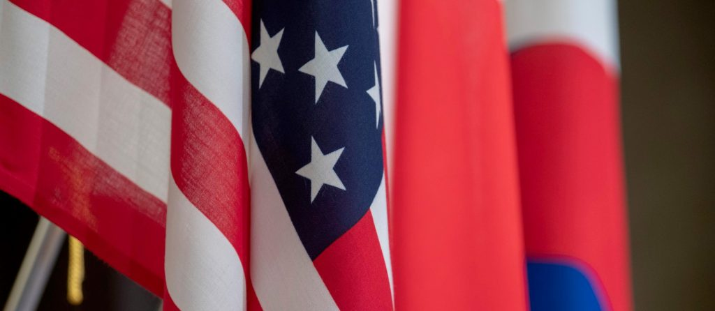 The United States, Japan, and Korea must cooperate trilaterally on COVID-19