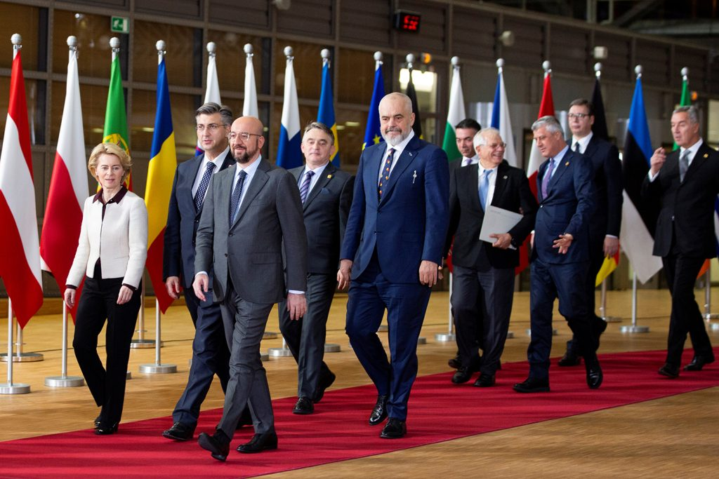 Western Balkans Partnership: Getting a common market from the Sofia Summit