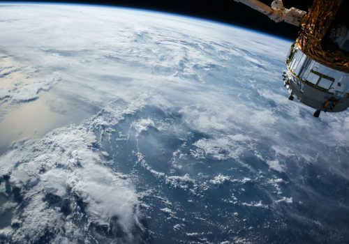 Topic overview | Space: The next frontier for innovation, economics, accessibility, and infrastructure