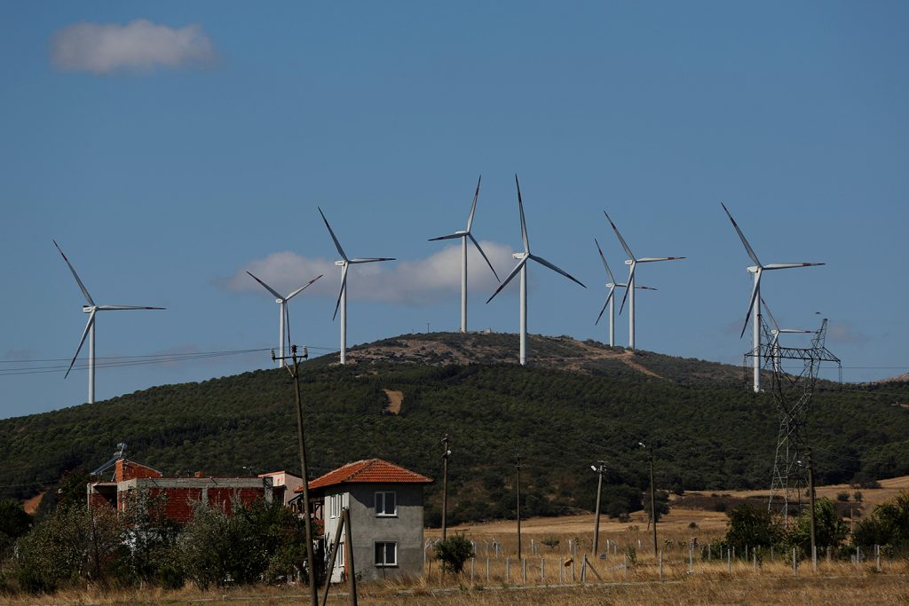 Turkey's renewables sector in light of COVID-19