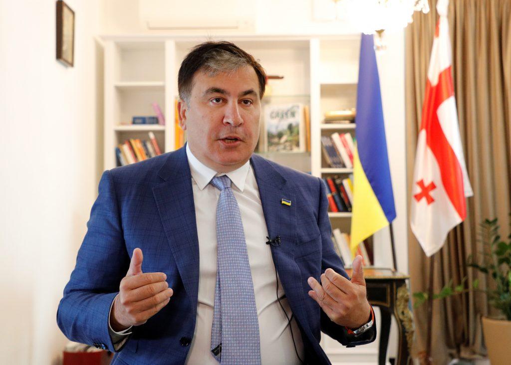 Why I'm optimistic Georgia's reforms can change Ukraine