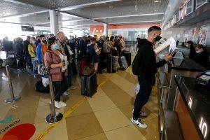 How Ukraine is handling coronavirus