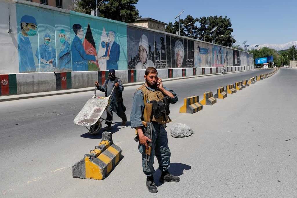 Afghanistan needs a settlement