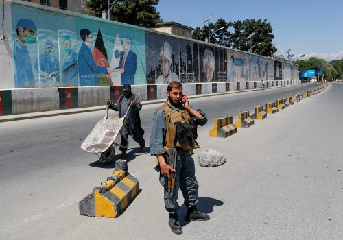 Will Ghani's plan for peace in Afghanistan work?