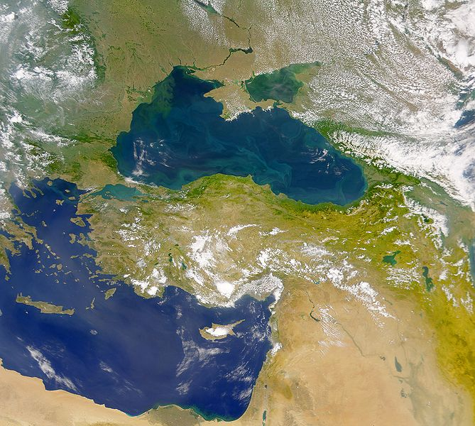Coronavirus emergency measures should persuade Ukraine, Romania, and Turkey to legitimize energy reform, not reverse it