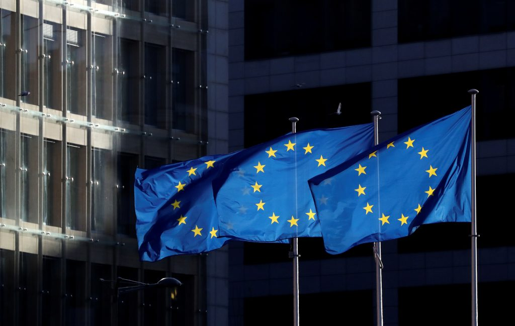 Here's why the EU project, age 70, must win the pandemic test