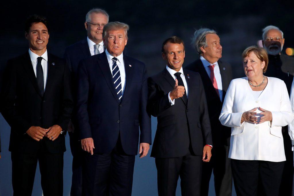 Democratic solidarity and the road ahead