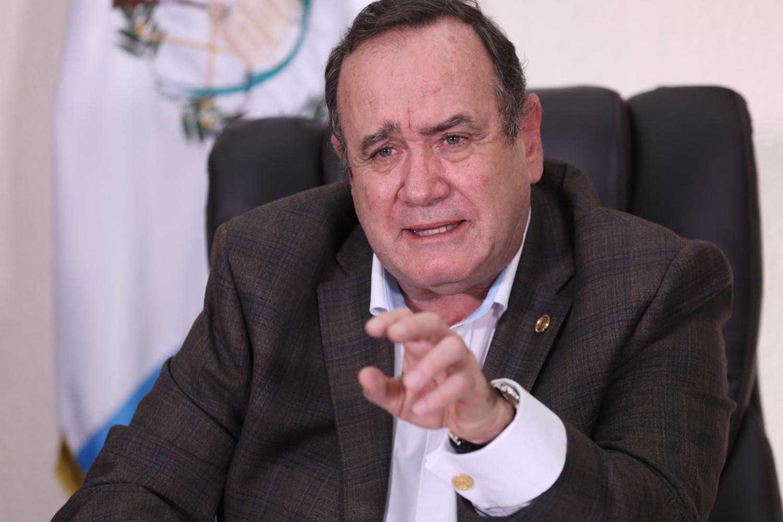 Guatemalan president criticizes US over lack of COVID-19 assistance - Atlantic Council