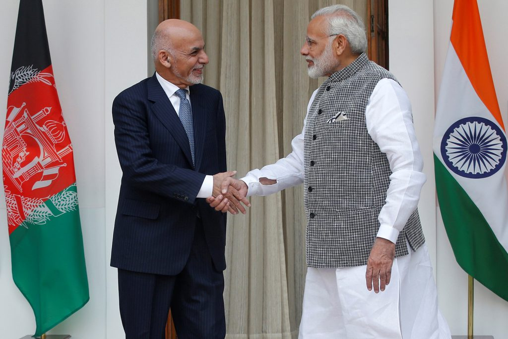 Will India amend its approach to Afghanistan peace?