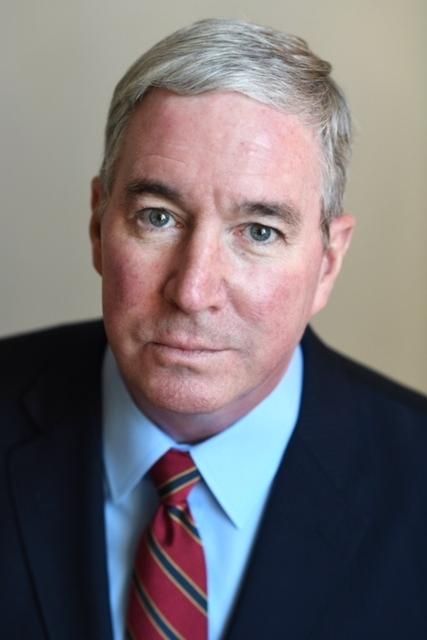 Headshot of VADM John W. Miller