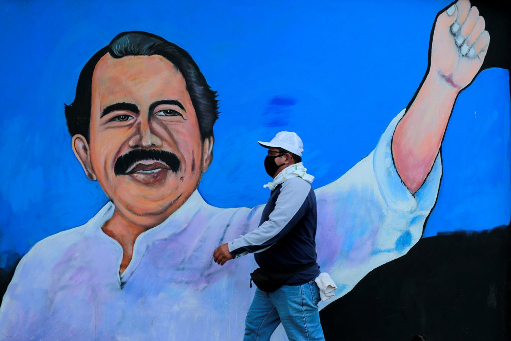 Nicaragua's response to COVID-19 endangers not only its own people, but also its neighbors
