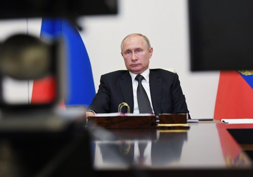 Pandemic, plunging oil prices, and Putin: What does the future hold for the Russian Economy?