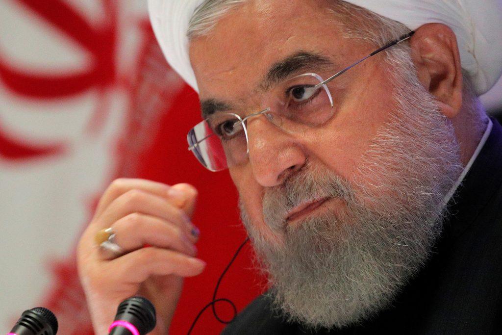 Coronavirus will not bring Iran sanctions relief