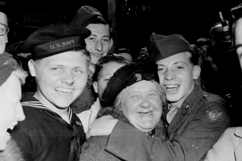 V-E Day at 75: What it brought and what's next