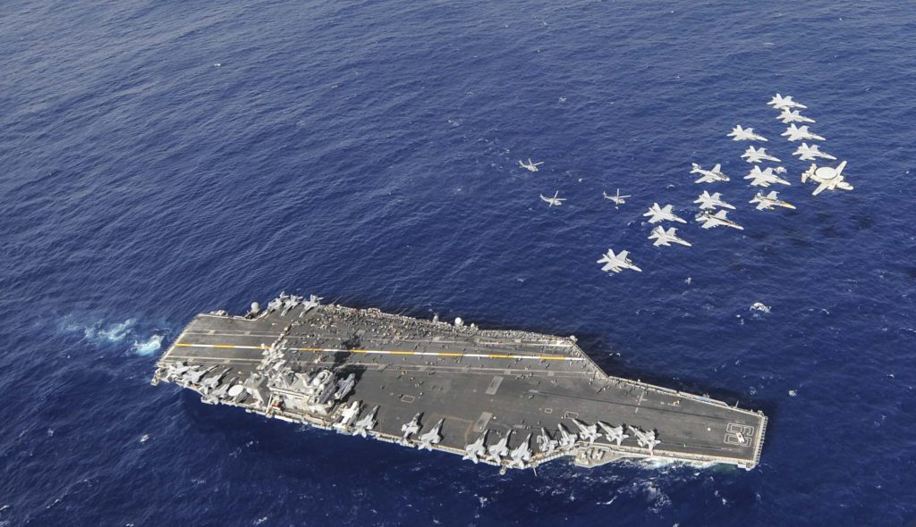 Packard and Jensen in War on the Rocks: Washington needs to rethink its China strategy