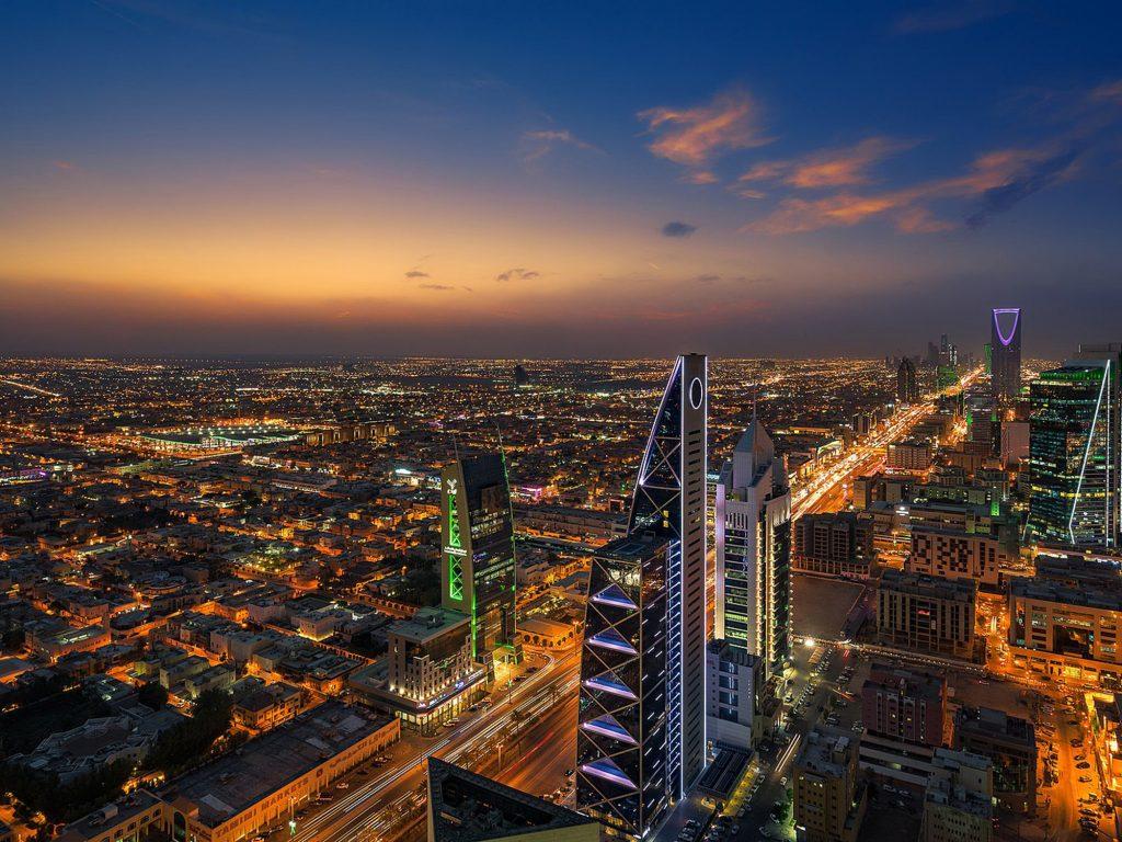 Assessing Saudi Vision 2030: A 2020 review - Atlantic Council
