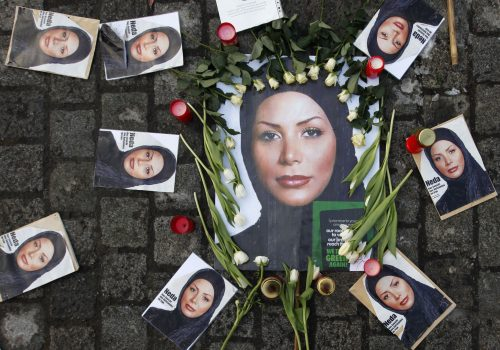 The defenestration of Bucharest: How Europe can help Iranian survivors of rights abuses