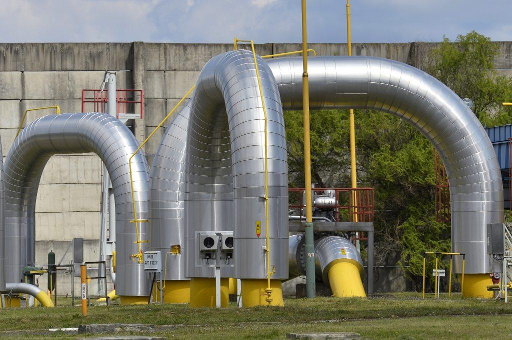 Ukraine needs EU rules to avoid global gas imbalances