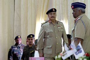 Amid the coronavirus, where are US-Gulf counterterrorism efforts headed?