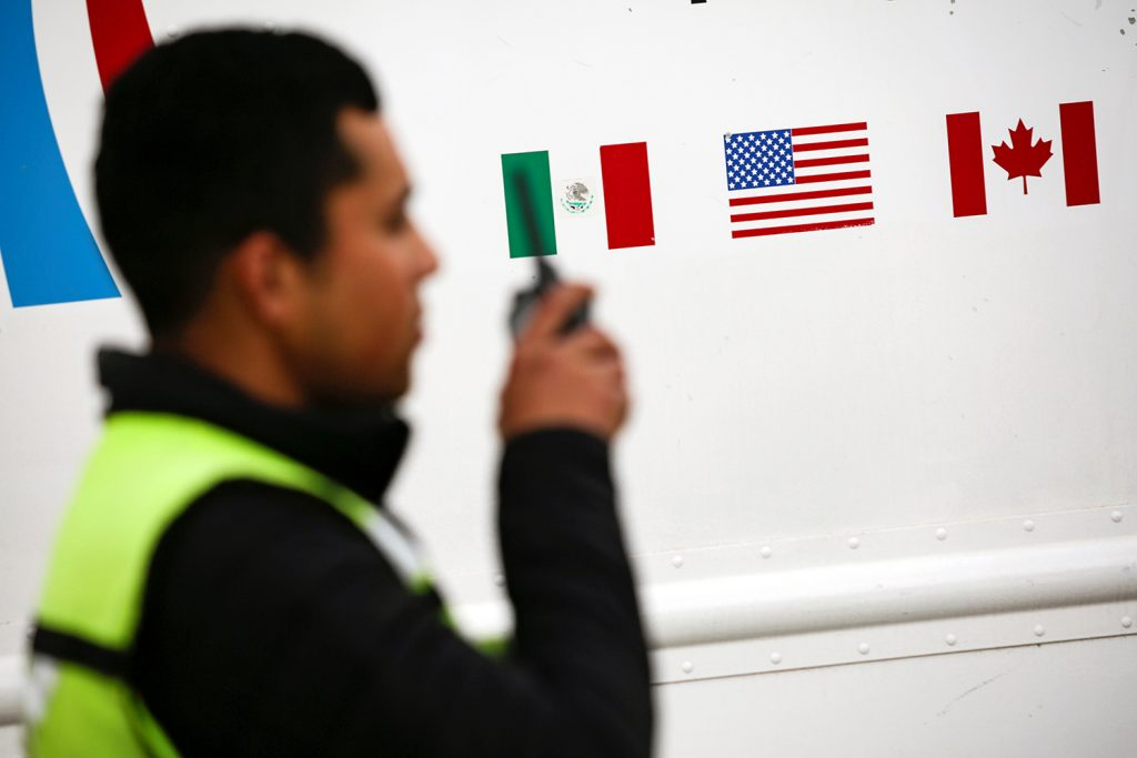 NAFTA's successor is about to take effect. Here's why it will be good for North America—and bad for the WTO