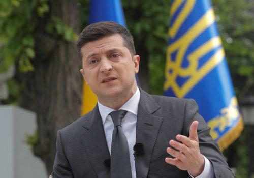 Minsk deadlock: West must reject Russian bid to limit Ukrainian sovereignty