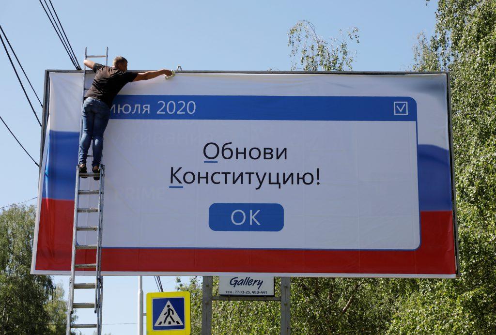 Farcical Putin referendum confirms Russia-Ukraine geopolitical divorce