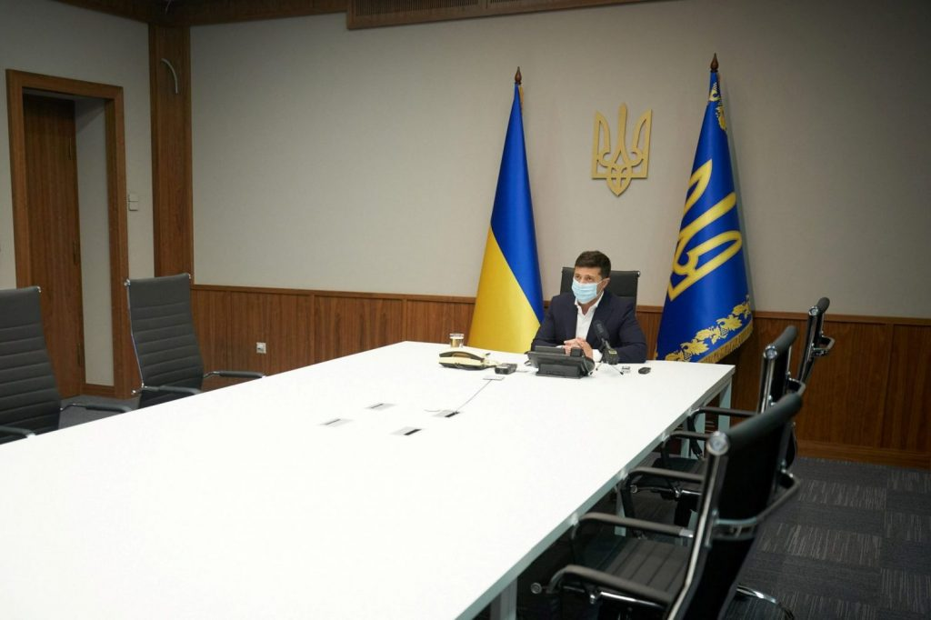 Ukrainian business leaders advocated better economic policy and rule of law: A report card
