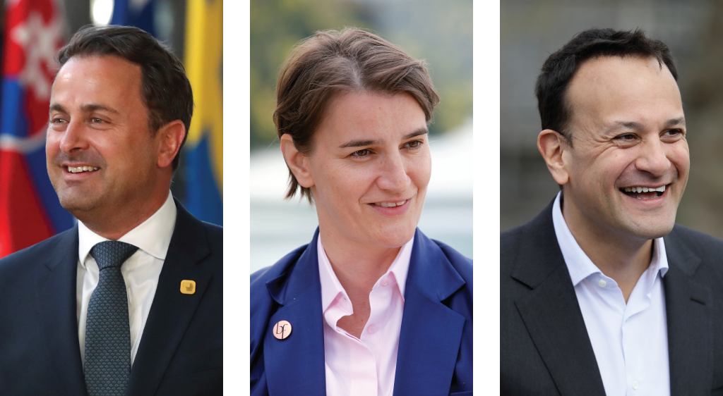 LGBTI leaders speak out on COVID, US-Europe relations, and the fight for equality