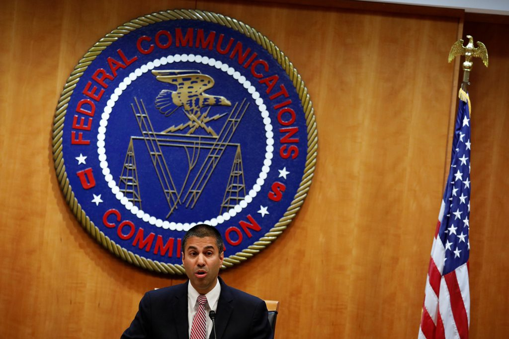 Two Chinese telecoms attempt to mollify FCC's security concerns