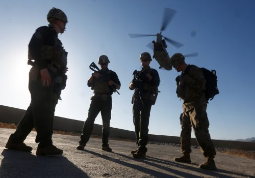 Mental health care in the military: An opportunity for progress