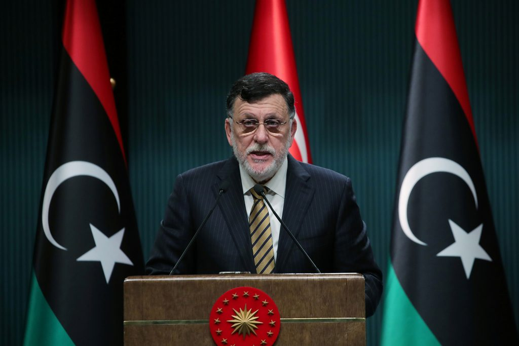 GNA should resist Egypt's ceasefire proposal for Libya