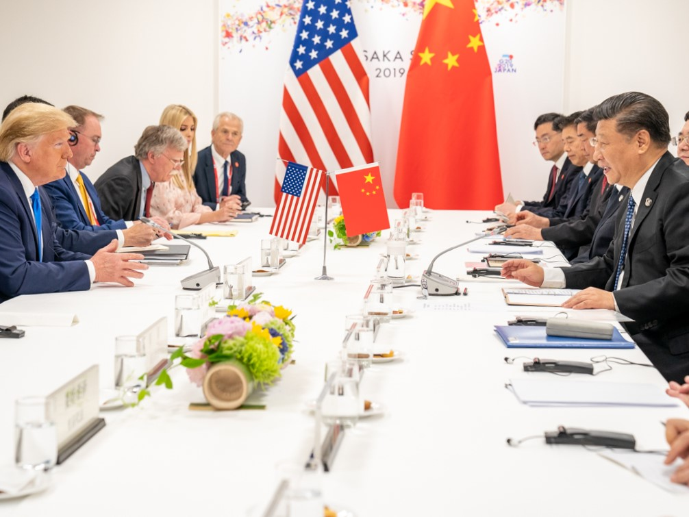 Trump, Xi, and the economy: The future of US-China economic competition