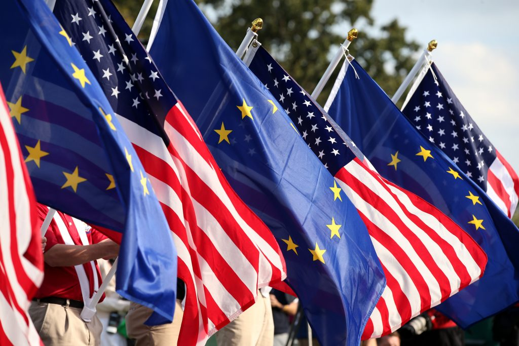 The perils of transatlantic decoupling and how to stop it