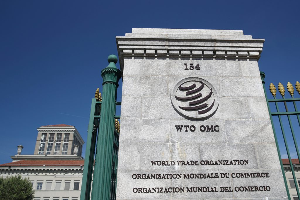 WTO ruling in favour of China in tariffs case which sparked outrage in US