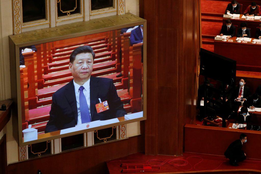 How the coronavirus has deepened the US-China ideological rift