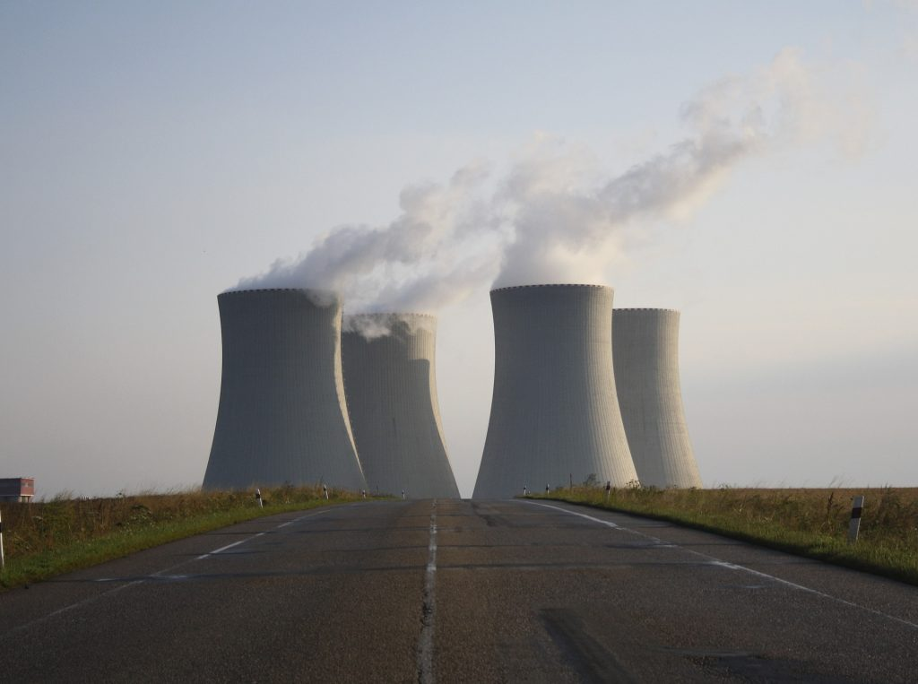 US nuclear energy leadership: The way forward